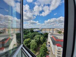 Продается 1-комнатная квартира 41.4 кв. м в Хмельницком