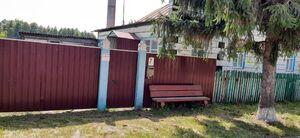 Продается одноэтажный дом 78 кв. м с верандой