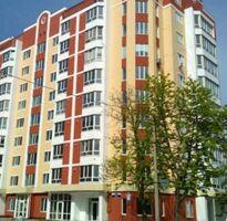 Продается 1-комнатная квартира 51 кв. м в Кременчуге