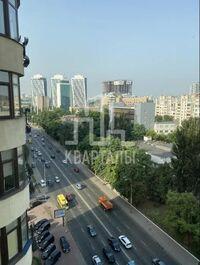 Здається в оренду 1-кімнатна квартира 54 кв. м у Києві