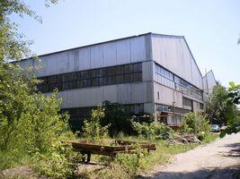 Здається в оренду приміщення (частина приміщення) 1560 кв. м в 1-поверховій будівлі