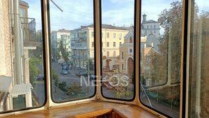 Продается 3-комнатная квартира 79.37 кв. м в Киеве