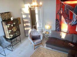Продается 2-комнатная квартира 50 кв. м в Киеве