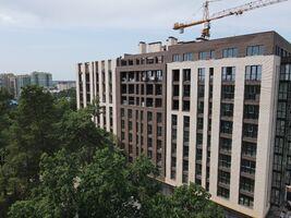 Продається 2-кімнатна квартира 68 кв. м у Ірпені