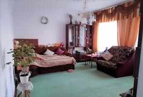 Продается одноэтажный дом 82.7 кв. м с балконом