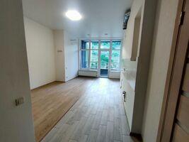 Продается 1-комнатная квартира 36.6 кв. м в Одессе