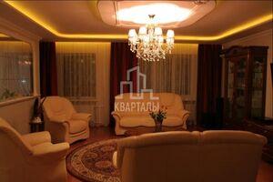 Продается 5-комнатная квартира 155 кв. м в Киеве