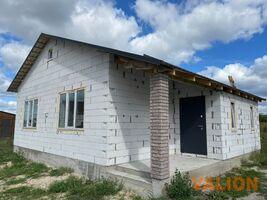 Продается одноэтажный дом 116 кв. м с гаражом