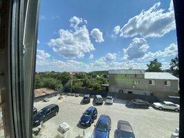 Продается 1-комнатная квартира 30.51 кв. м в Ирпене