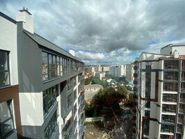 Продается 2-комнатная квартира 51.9 кв. м в Хмельницком