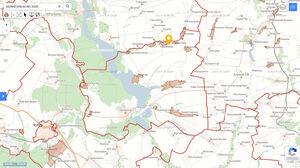 Продается земельный участок 3.3789 соток в Харьковской области
