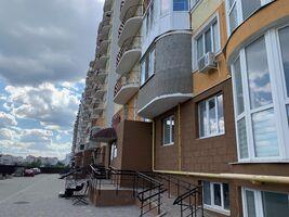 Продается 1-комнатная квартира 34.5 кв. м в Одессе