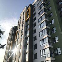 Продается 3-комнатная квартира 108.5 кв. м в Хмельницком