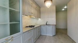 Продается 1-комнатная квартира 40.3 кв. м в Виннице
