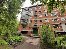 Продается 2-комнатная квартира 40 кв. м в Хмельницком