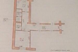 Продается комната 25 кв. м в Черновцах