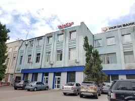 Продается офис 208.1 кв. м в бизнес-центре