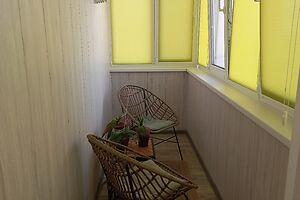 Продается 1-комнатная квартира 46.1 кв. м в Броварах