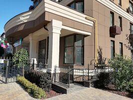 Сдается в аренду офис 38.4 кв. м в жилом фонде