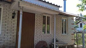 Продается часть дома 68 кв. м с садом