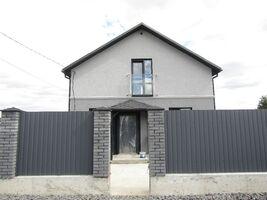 Продається будинок 2 поверховий 114 кв. м з банею/сауною