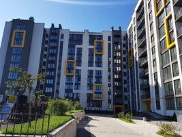 Продается 1-комнатная квартира 49.61 кв. м в Хмельницком
