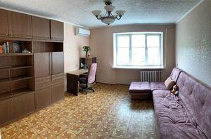 Продається 2-кімнатна квартира 49 кв. м у Дніпрі