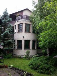 Продается дом на 2 этажа 185 кв. м с мебелью