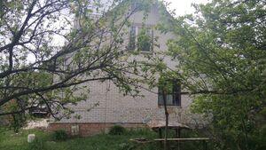 Продается одноэтажный дом 100 кв. м с гаражом