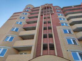 Продається 1-кімнатна квартира 43.9 кв. м у Тернополі