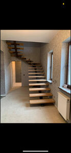 Продается дом на 2 этажа 3 кв. м с камином