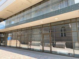 Здається в оренду торгово-розважальний комплекс 79.5 кв. м в 2-поверховій будівлі