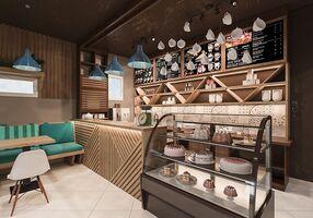Продается кафе, бар, ресторан 404 кв. м в 10-этажном здании