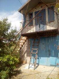 Продается одноэтажный дом 150 кв. м с беседкой