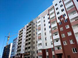 Продается 1-комнатная квартира 41.54 кв. м в Харькове