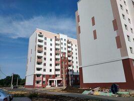 Продается 1-комнатная квартира 34.25 кв. м в Харькове