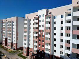 Продается 1-комнатная квартира 36.42 кв. м в Харькове