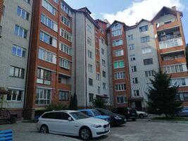 Продається 2-кімнатна квартира 68.6 кв. м у Тернополі