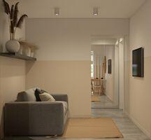 Продается 1-комнатная квартира 21.1 кв. м в Киеве