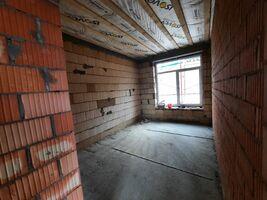 Продается дом на 2 этажа 80 кв. м с мансардой