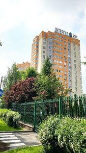 Продается 1-комнатная квартира 47 кв. м в Киеве