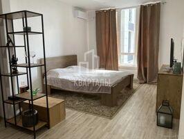Здається в оренду 1-кімнатна квартира 56 кв. м у Києві