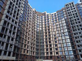 Продається 1-кімнатна квартира 39.6 кв. м у Одесі