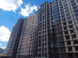 Продається 2-кімнатна квартира 66.3 кв. м у Одесі