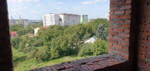Продається 3-кімнатна квартира 86.4 кв. м у Тернополі