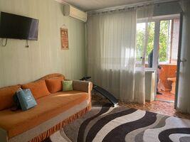Продается 1-комнатная квартира 36 кв. м в Запорожье