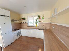Продается дом на 2 этажа 110 кв. м с верандой