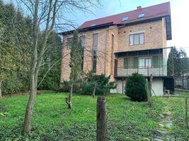 Продається будинок 3 поверховий 246.9 кв. м з мансардою