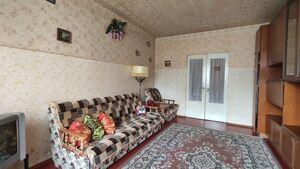 Продається 3-кімнатна квартира 69.2 кв. м у Ірпені