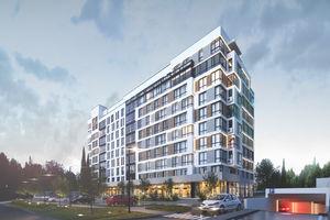 Продається 2-кімнатна квартира 42.6 кв. м у Львові